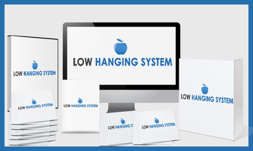 Low Hanging System Course