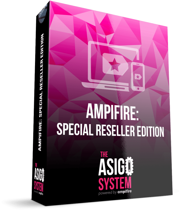 Ampifire Review