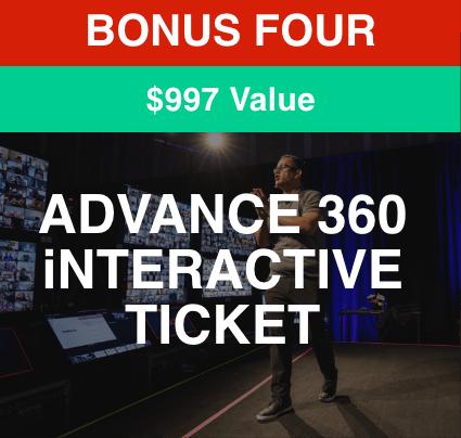S2S bonus four