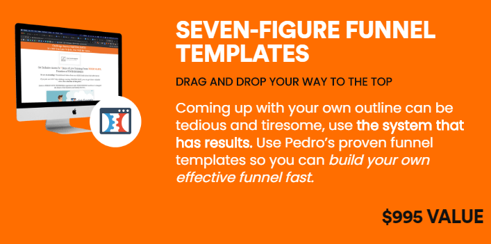 FUNNEL TEMPLATES