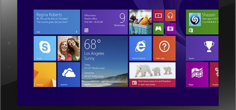 Lenovo Yoga 2 10 Windows Tablet with Keyboard (Newest Version)