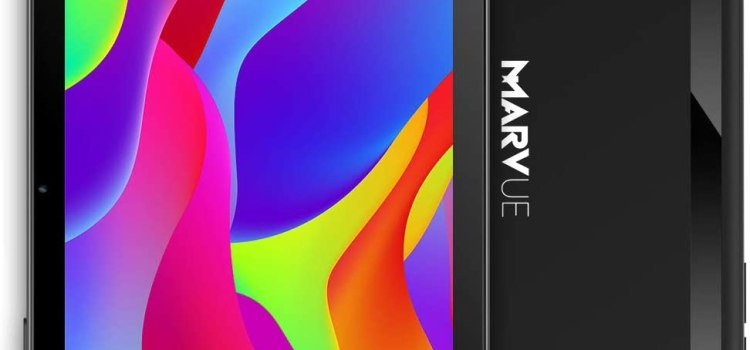 2021 MARVUE M10 Android Tablet