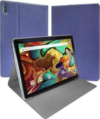 ZONMAI MX2 10-inch Android Tablet