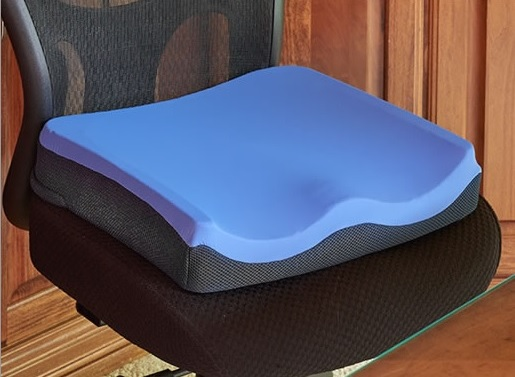 Best Donut Pillow For Tailbone Pain Coccyx Seat Cushion