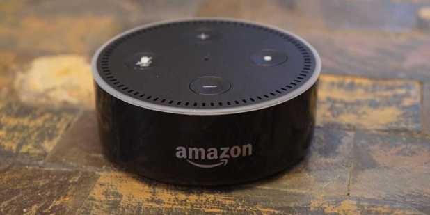 Amazon Echo Dot 2nd Generation Review