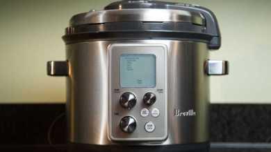 Breville BPR700BSS Pressure Cooker