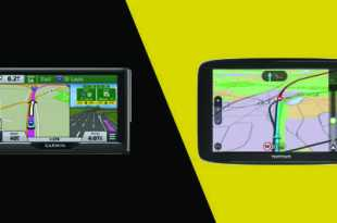 TomTom VS Garmin Comparison And Review