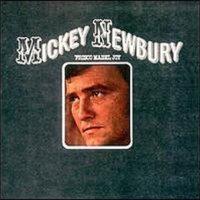 Do Look Back | Mickey Newbury: Frisco Mabel Joy