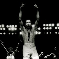 "Fela Kuti ""M.O.P (Movement of the People) Political Statement No.1"""
