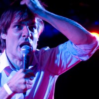 Live Review + Videos: John Maus at 7th Street Entry