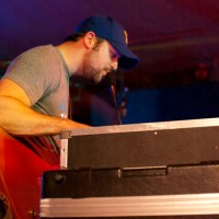 Photos: Black Moth Super Rainbow at the Turf Club (9/10/11)