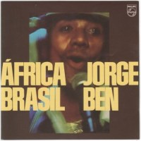 "Do Look Back: Jorge Ben's ""Africa Brasil"""