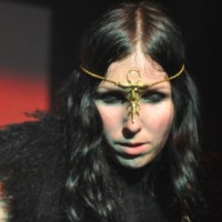 """Chelsea Wolfe: """"I Let Love In"""" (Nick Cave Cover)"""
