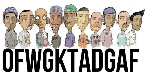 718dcf90d085 Show Review  Odd Future Wolf Gang Kill Them All at First Avenue 10 12 2011  – Reviler