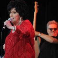 Photos: Wanda Jackson At The Minnesota State Fair