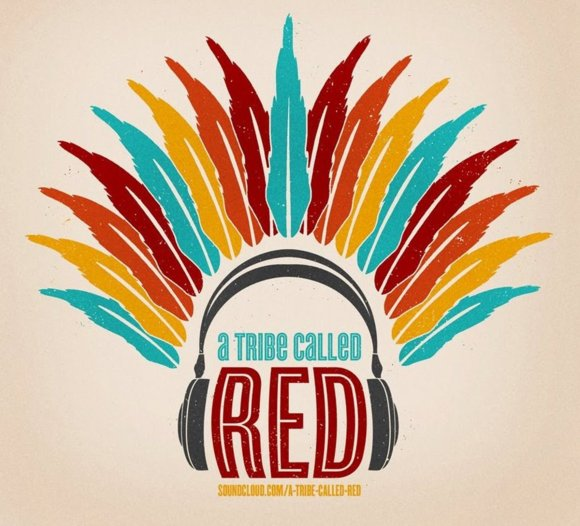 A_Tribe_Called_Red_Cover_Art