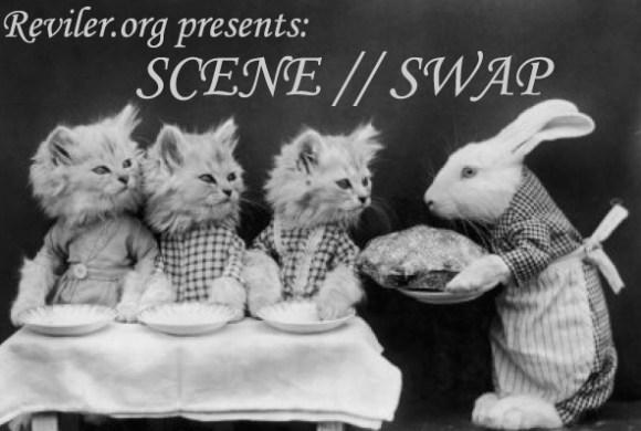 scene swap