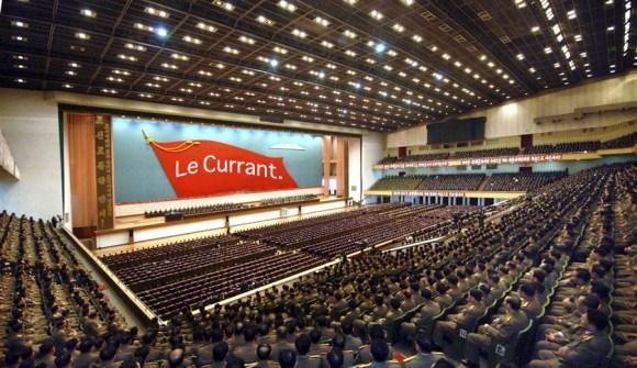 Le Currant