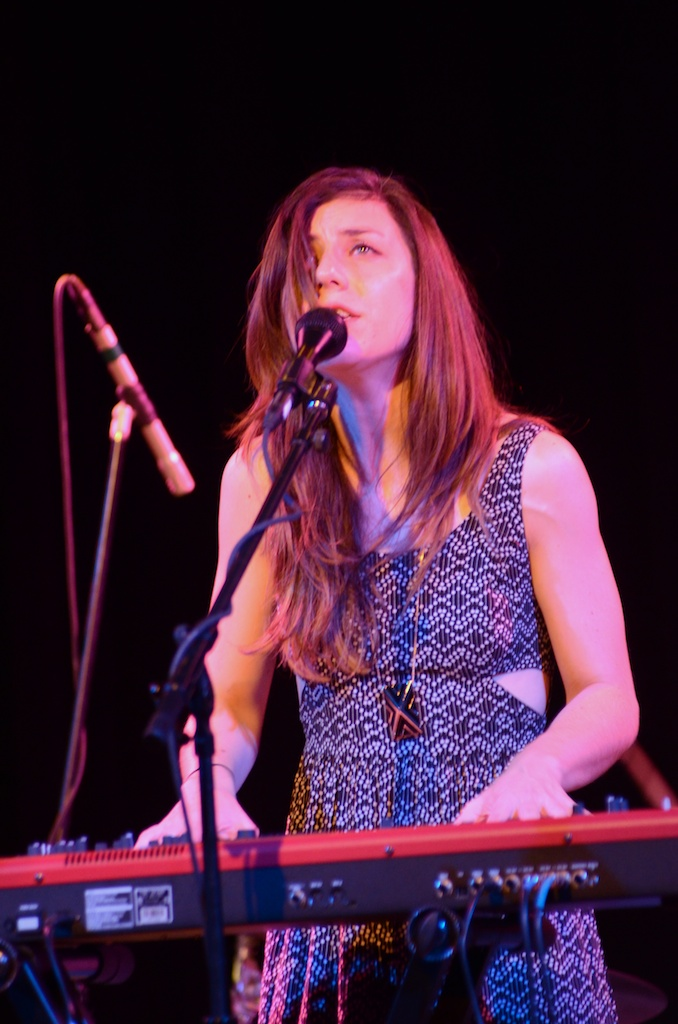 julia holter cedar cultural center 21