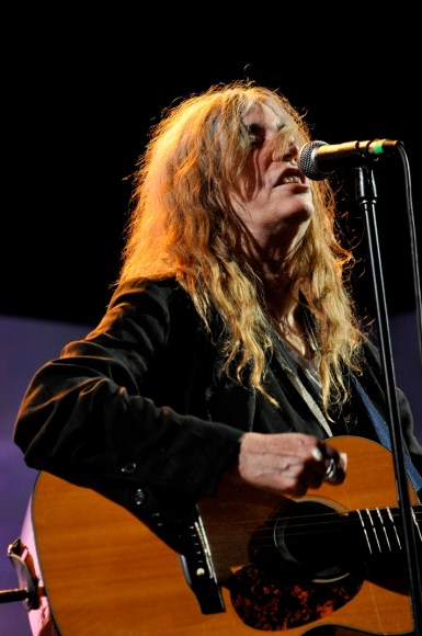 Patti Smith 04