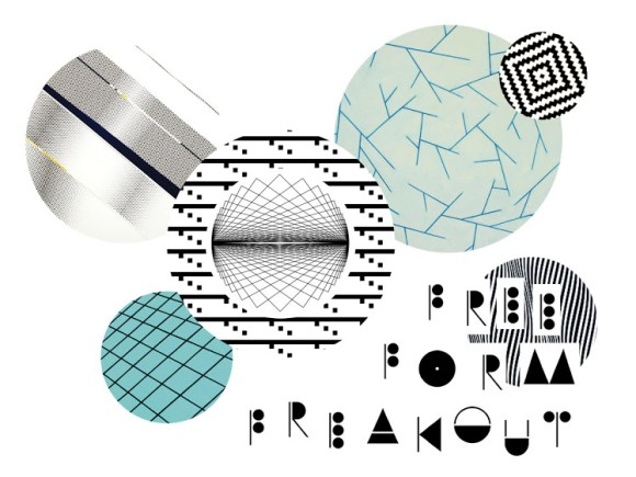 free form freakout compilation