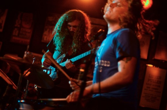 fuzz ty segall band 13