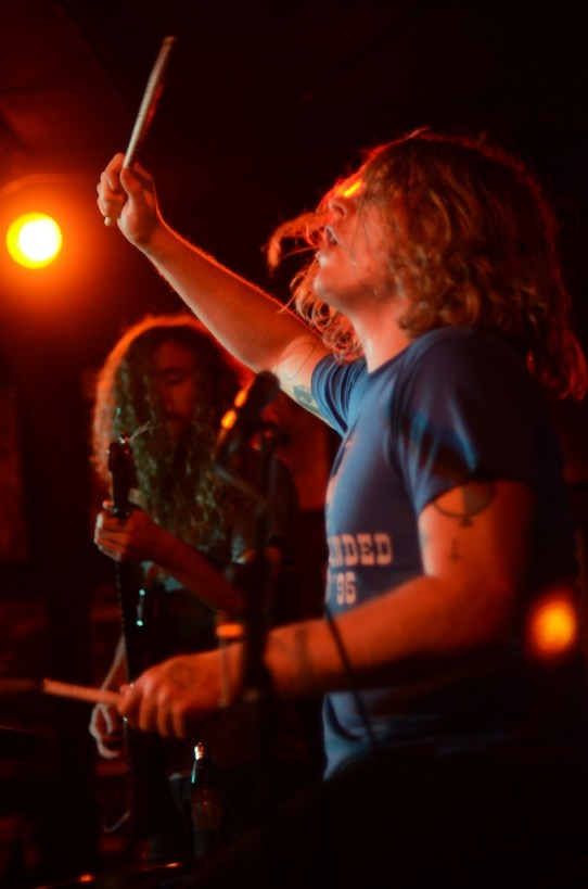fuzz ty segall band 15