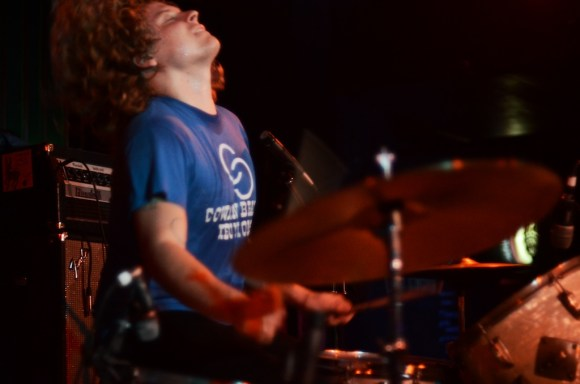 fuzz ty segall band 16