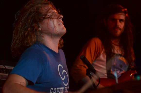 fuzz ty segall band 17