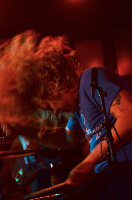 fuzz ty segall band 9