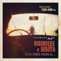 "Tara King Th: ""Hirondelle et Beretta"" Review"