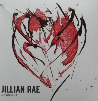 jillian rae heartbeat
