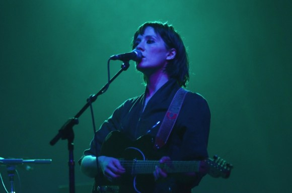 cate le bon first avenue 9