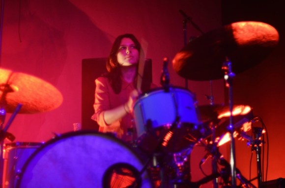 warpaint first avenue 2