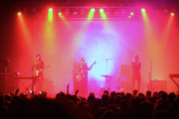 warpaint first avenue 7 (1)