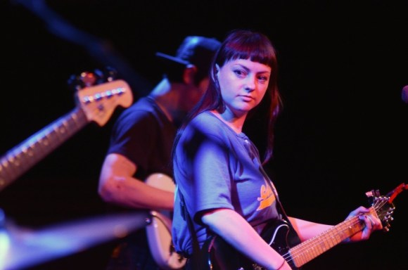 angel olsen cedar cultural center 10