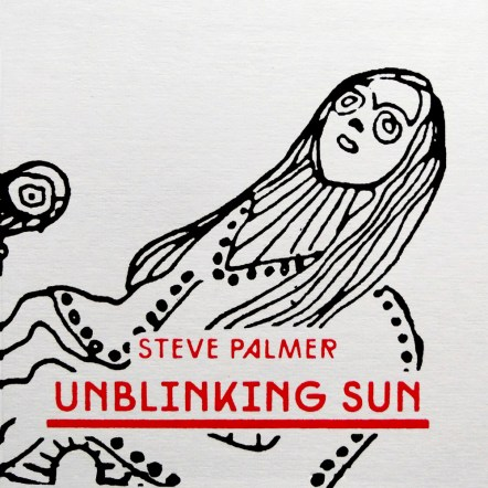 steve palmer unblinking sun review