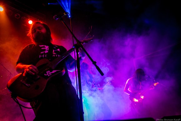 Atlas Moth at The Skyway Theater
