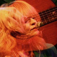 Photos: Jessica Pratt at the Cedar Cultural Center