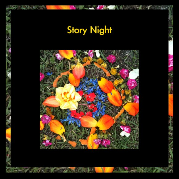 Story Night flowers