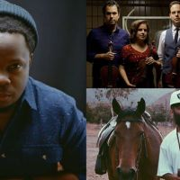 "Ambrose Akinmusire and Kool A.D. Premiere ""Origami Harvest"" Tonight at Amsterdam Bar"
