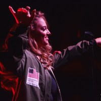 Photos: Alina Baraz at the Triple Rock Social Club