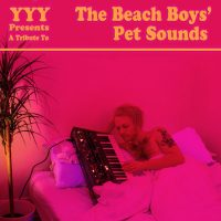 A Interview with YYY about their new 'Tribute to Pet Sounds' LP (Release Show WEDNESDAY!)