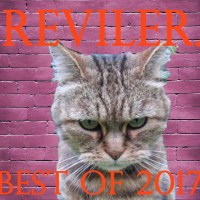 Best Albums and Songs of 2017