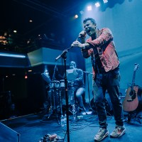 Photos: Rostam at the Fine Line
