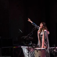 Photos: Anna Meredith at Aria