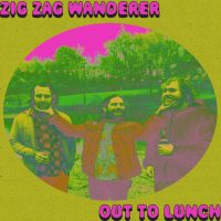 Introducing: Some Classic Rock From Local Group Zig Zag Wanderer