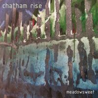 Soak up some great new shoegaze/psych from locals Chatham Rise's forthcoming LP (Show with Brian Jonestown Massacre Saturday!)