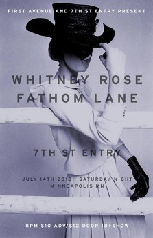 Fathom Lane