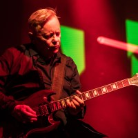 Photos: New Order with DJ Whitney Fierce at The Palace Theatre